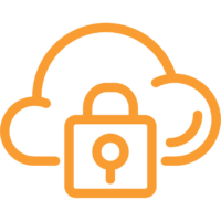 Cybersecurity Services Icon