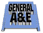 General A&E Logo
