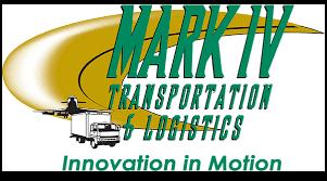 Mark IV Transportation Logo