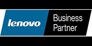 Lenovo Business Partners Logo